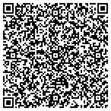 QR-код с контактной информацией организации Керамет- Харьков, ООО
