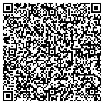 QR-код с контактной информацией организации Фабрика Феррариа, ООО