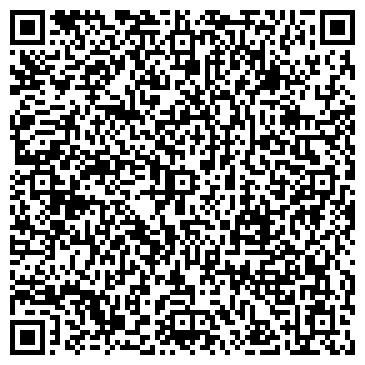QR-код с контактной информацией организации Югметан, ЧП