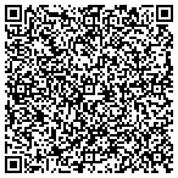 QR-код с контактной информацией организации Металлопром, ОАО