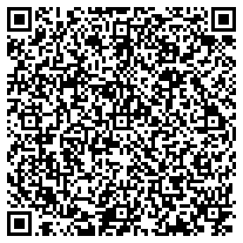 QR-код с контактной информацией организации Укрметаллэкспорт, ООО