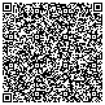 QR-код с контактной информацией организации Львовантикор, государственный инженерный центр, ГП