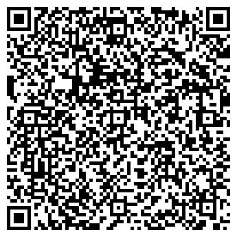 QR-код с контактной информацией организации РЕЗИНОТЕХ