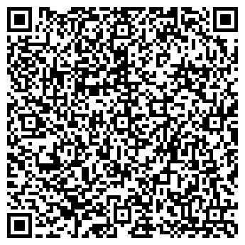 QR-код с контактной информацией организации Топ-Метал, ООО