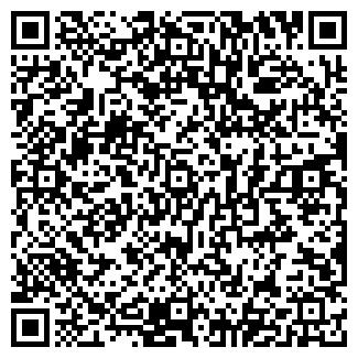 QR-код с контактной информацией организации ТМастер, ООО