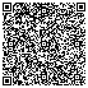 QR-код с контактной информацией организации СП Сяйво, ЧП