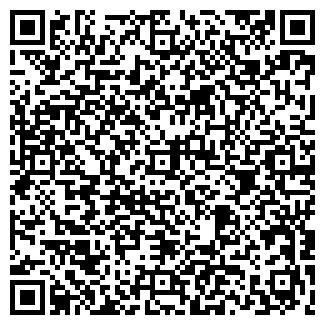 QR-код с контактной информацией организации Мухин, ЧП