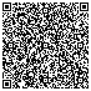 QR-код с контактной информацией организации УВ МАМ, ООО