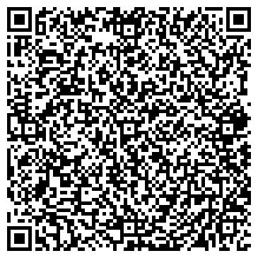 QR-код с контактной информацией организации Садилов М.В, ЧП