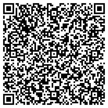 QR-код с контактной информацией организации Дубровский, ЧП