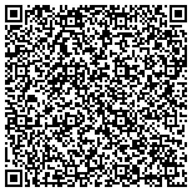 QR-код с контактной информацией организации Машиностроительный Кластер АгроБУМ, ООО