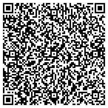 QR-код с контактной информацией организации Тандем плюс, ООО