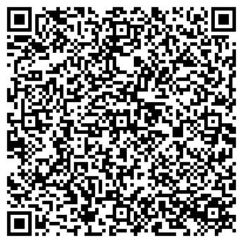 QR-код с контактной информацией организации БудТех, ЧП