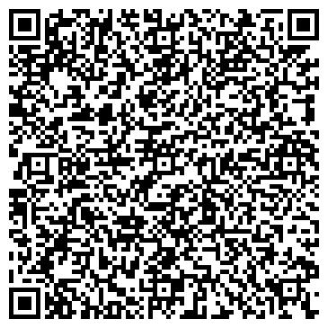 QR-код с контактной информацией организации Тришин А.А., СПД
