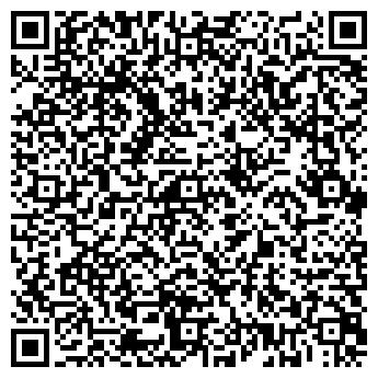QR-код с контактной информацией организации ПМК, СК