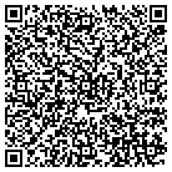 QR-код с контактной информацией организации Микрон, ЧП