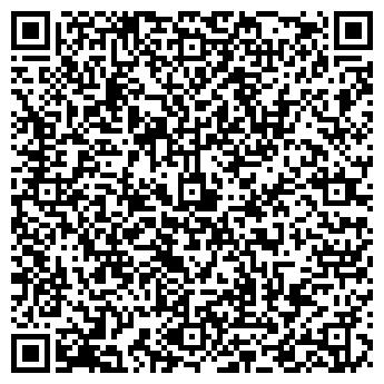 QR-код с контактной информацией организации Альянс-Инжениринг, ООО