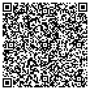 QR-код с контактной информацией организации Престол, ООО