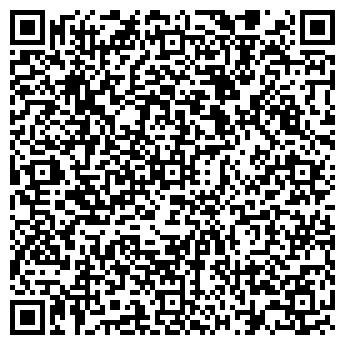 QR-код с контактной информацией организации Metabox (Метабокс), ООО