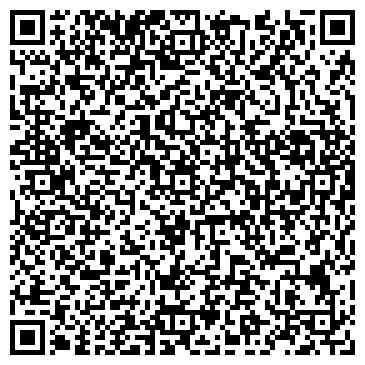 QR-код с контактной информацией организации Фабрика Аврора, ООО