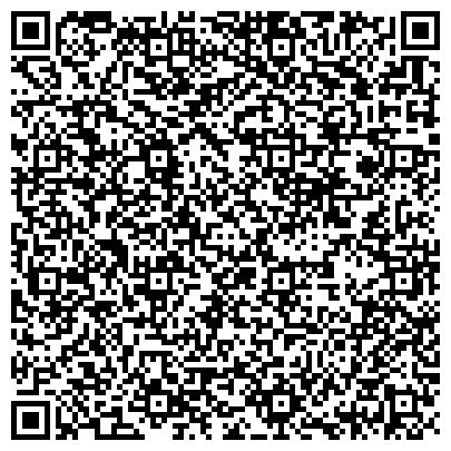 QR-код с контактной информацией организации Криворожстальконструкция, ЗАО нипп