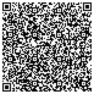 QR-код с контактной информацией организации Макеевский машиностроительный завод, ООО