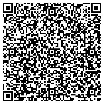 QR-код с контактной информацией организации Электронтранс, СП (Електронтранс)