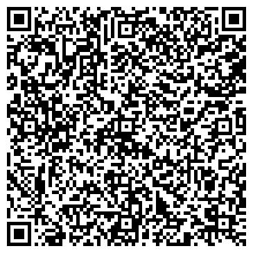 QR-код с контактной информацией организации Укрэнергочермет №1, КСП
