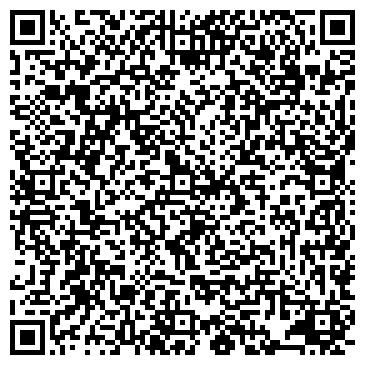 QR-код с контактной информацией организации Омега Митал, ЧП