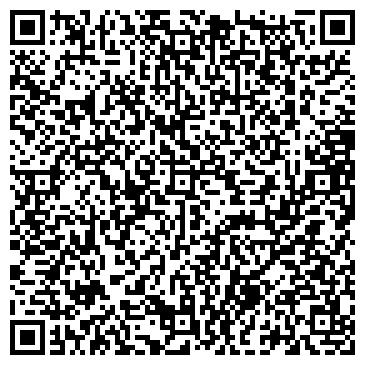 QR-код с контактной информацией организации Основа центр, ЧП