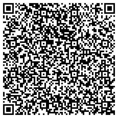 QR-код с контактной информацией организации Метинвестднепр, ООО