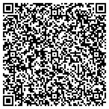 QR-код с контактной информацией организации Фирма Э.Ю.М., ЗАО