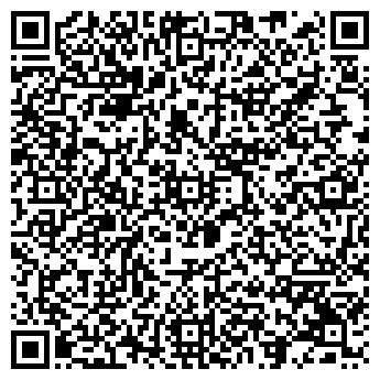 QR-код с контактной информацией организации Симорг, ООО