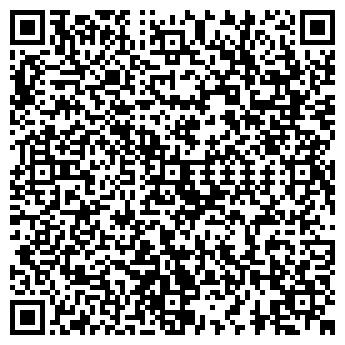 QR-код с контактной информацией организации Мини-Склад, ЧП