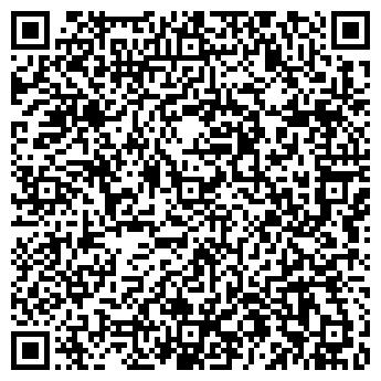 QR-код с контактной информацией организации Маяк-перспектива, ДП
