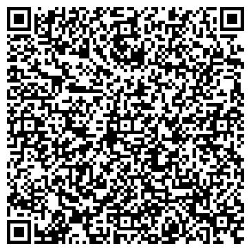 QR-код с контактной информацией организации Гиперболоид, ООО