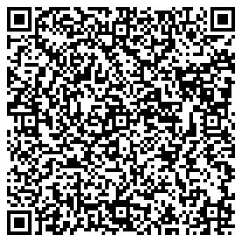 QR-код с контактной информацией организации Kuznya-Lviv