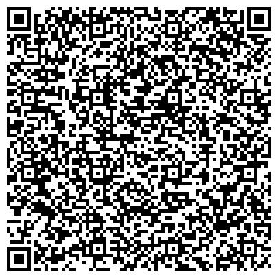 QR-код с контактной информацией организации Житомирский Завод Металлических Конструкций, ООО