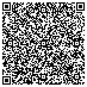 QR-код с контактной информацией организации Кадран, ООО