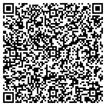 QR-код с контактной информацией организации Индустрия, ООО