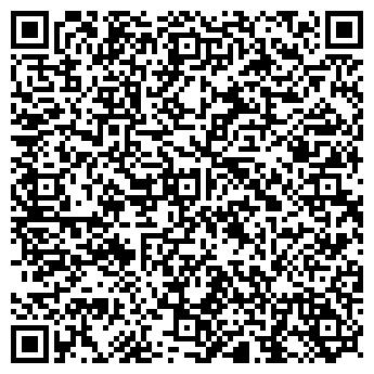 QR-код с контактной информацией организации Модус, ВК