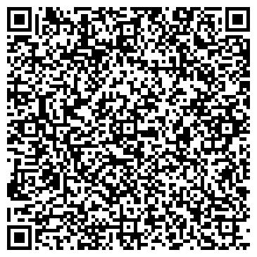 QR-код с контактной информацией организации Ирлаб, ООО