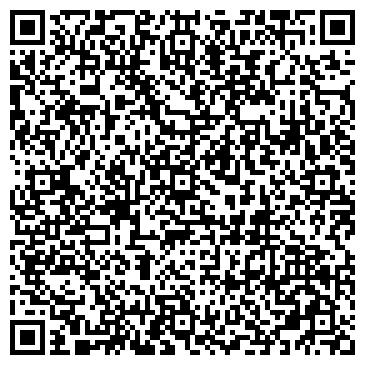 QR-код с контактной информацией организации ООО НПП ПРОМТЕХЗАПЧАСТЬ