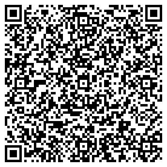 QR-код с контактной информацией организации Будтехнопрофиль, ООО
