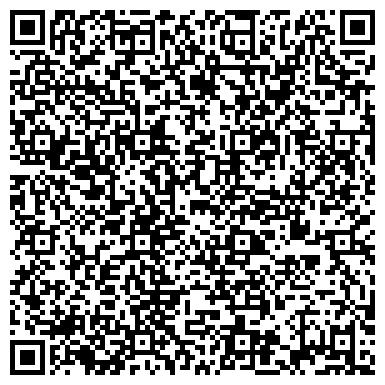 QR-код с контактной информацией организации ИРВИградстрой, ООО