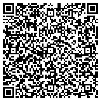 QR-код с контактной информацией организации Флорида