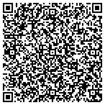 QR-код с контактной информацией организации Частное предприятие ДЕТАЛИ МАШИН