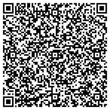 QR-код с контактной информацией организации ДП «Циклон»