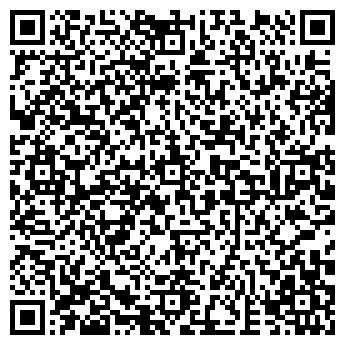 QR-код с контактной информацией организации IC MAGIC