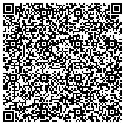 """QR-код с контактной информацией организации ООО Новомосковская фирма """"Фрегат"""""""